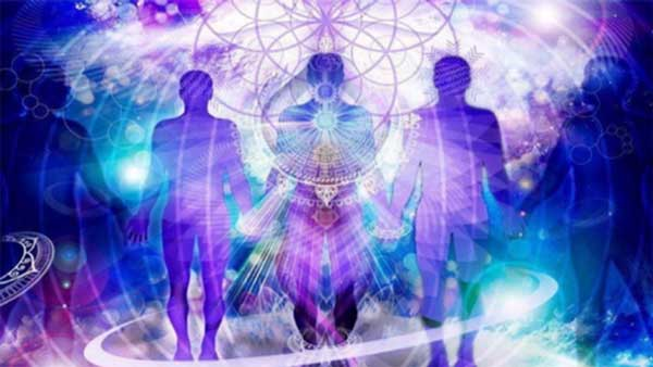 Connect with Spirit Guides