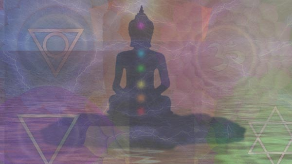 Activate your Chakras